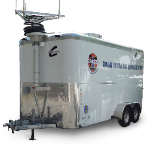 Sacramento County, CA FirstNet Emergency Response Fuel Cell Powered System-on-Wheels (SOW)